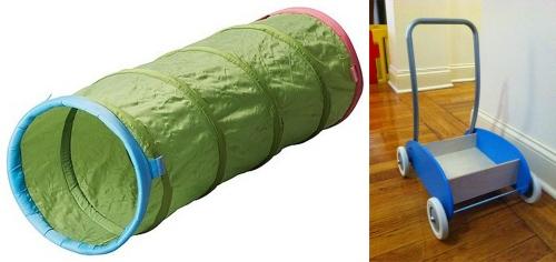 Things I Love Ikea Toys My Strange Family