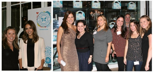 The Honest Company Event Photos