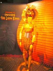 Inside The Lion King