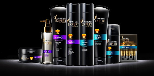 Pantene Expert Collection