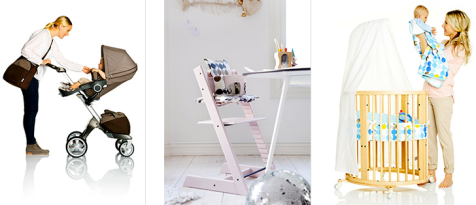 STOKKE Products