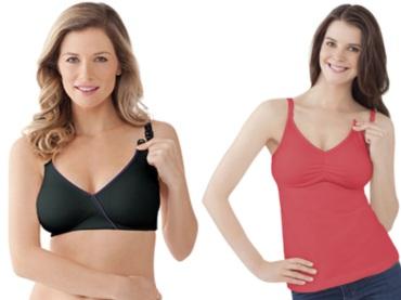 Bravado Designs Essential nursing garments