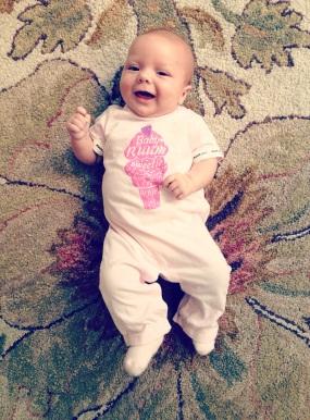 Ruum Baby girl