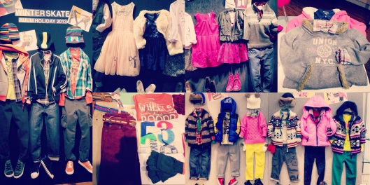 Ruum Kid's Holiday Fashion