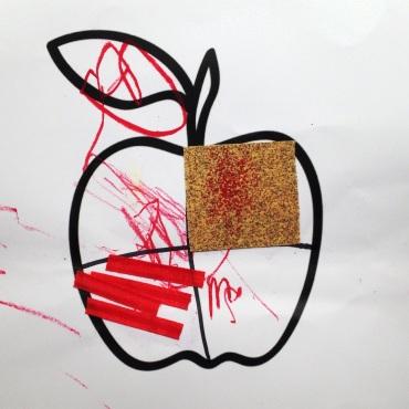 Sensory Apple