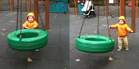 Tire Swing Age 2