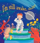 I'm still awake still cover