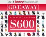 Joovy Giveaway