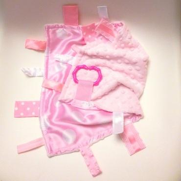 Baby Jack Blanket