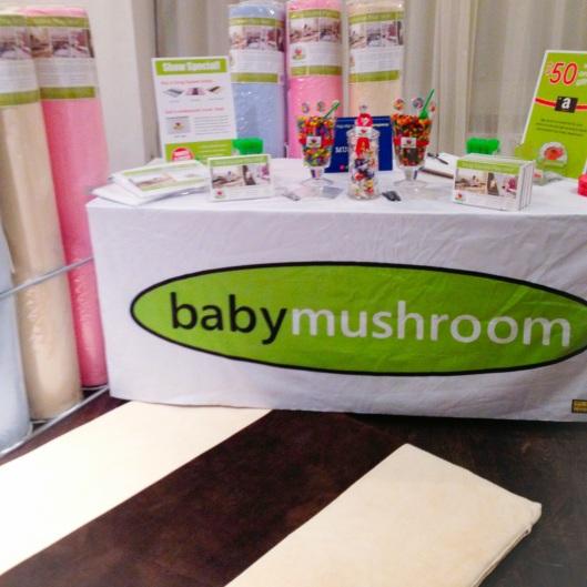 Baby Play Mat_BabyMushroom