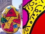 #Egg274 Romero Britto