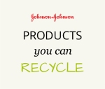 Products you can recycle