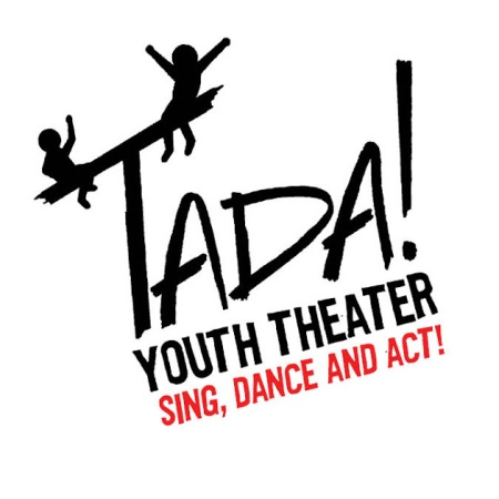 TADA! Youth Theater Sing, Dance and Act
