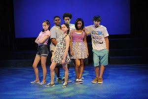 TADA Youth Theater Unsung