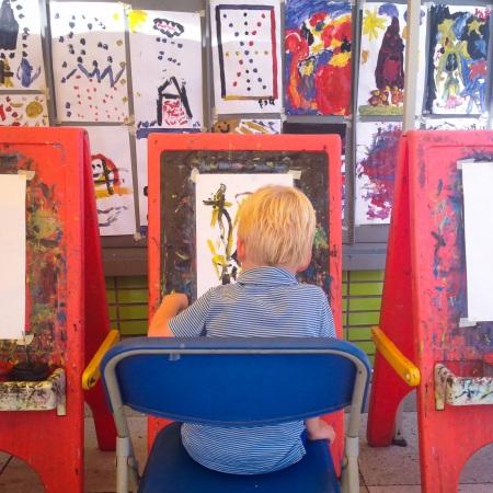 Art Shack Pier 25