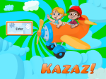 Kazaz! Entry Screen after downloading it (72)