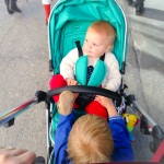 Double Stroller Joovy