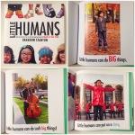 Little Humans HONY
