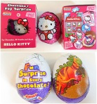 Hello Kitty Choco Treasure