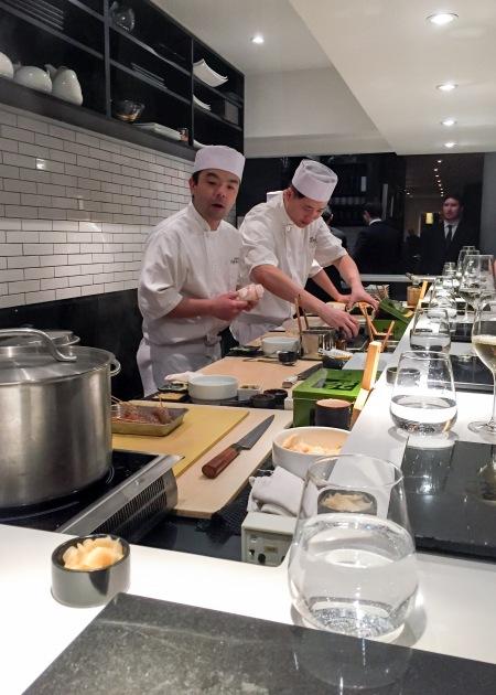 Nakazawa Sushi
