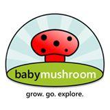 babymushroom logo
