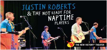 Justin Roberts Naptime Players