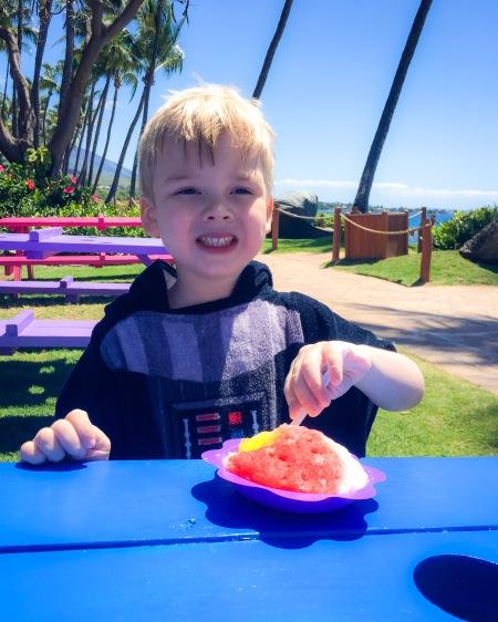 Ululani's Hawaiian Shave Ice Maui