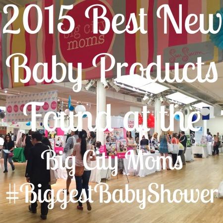 Big City Moms Biggest Baby Shower