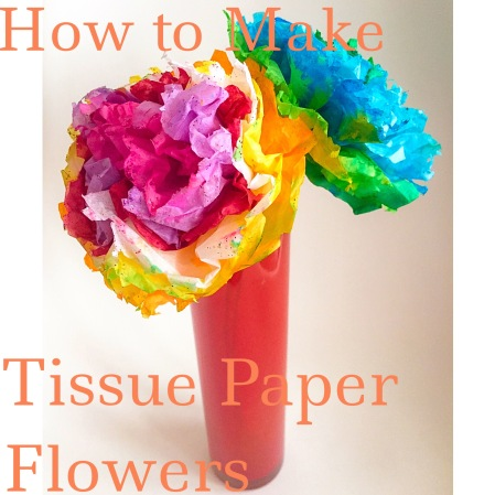 how to make paper tissue flowers How to make tissue paper pom-poms and beautiful luminarias, the perfect decorations for a casual wedding reception, rehearsal dinner, or a bridal shower.