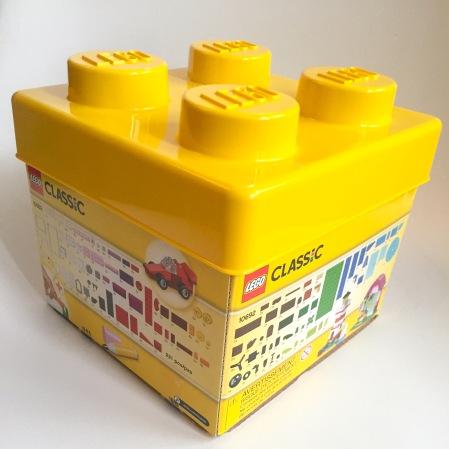 LEGO Classic #KeepBuilding