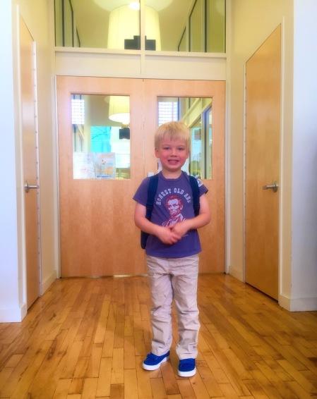 Last Day of School Montessori