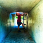 Up the rabbit hole
