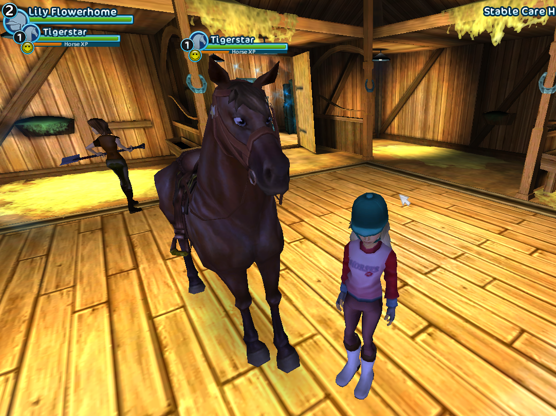my star stable