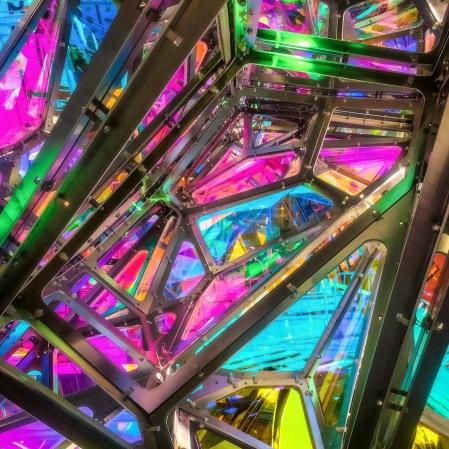 Nova kaleidoscope