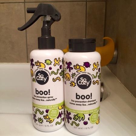 SoCozy Boo