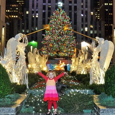 lilStrange Rockefeller Christmas Tree 2015