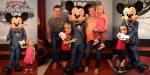Disney Character Dine with Mickey Mouse