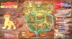 Lion Guard Adventure Map