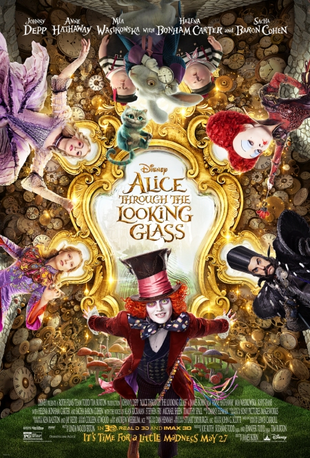 AliceThroughTheLookingGlass May27