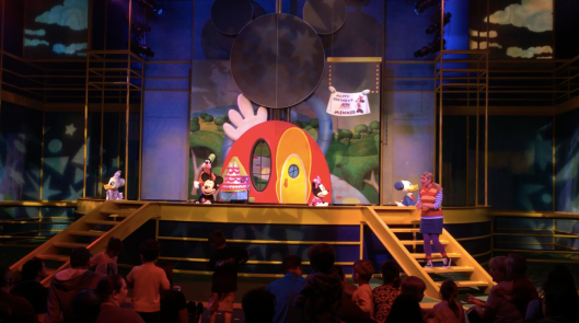 Disney Junior- Live on Stage!