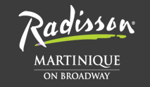 radisson NYC logo