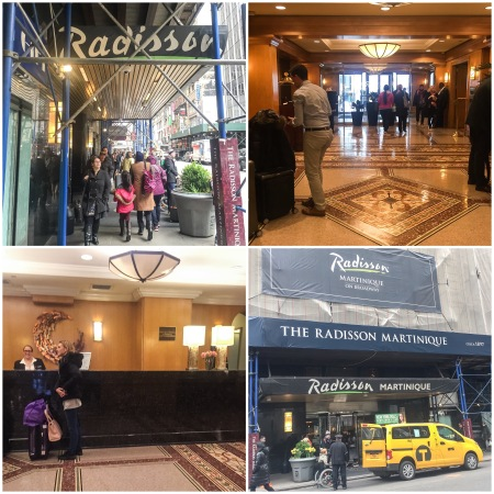 Spring staycation with Radisson #Takemethere