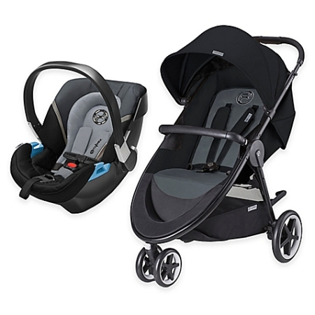 Summer Scoop- Cybex Image