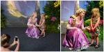 Tangled Disney Social Media Mom