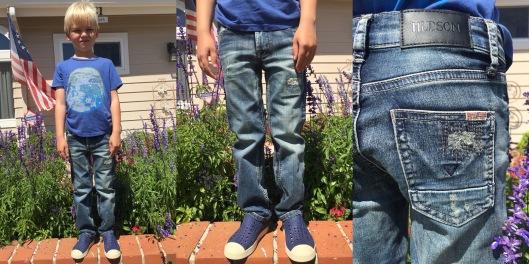 Hudson Jeans for Kids