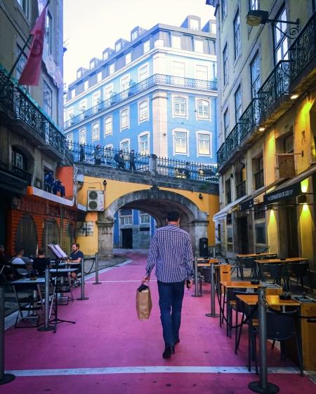 streets-of-lisbon Rua Nova do Carvalho