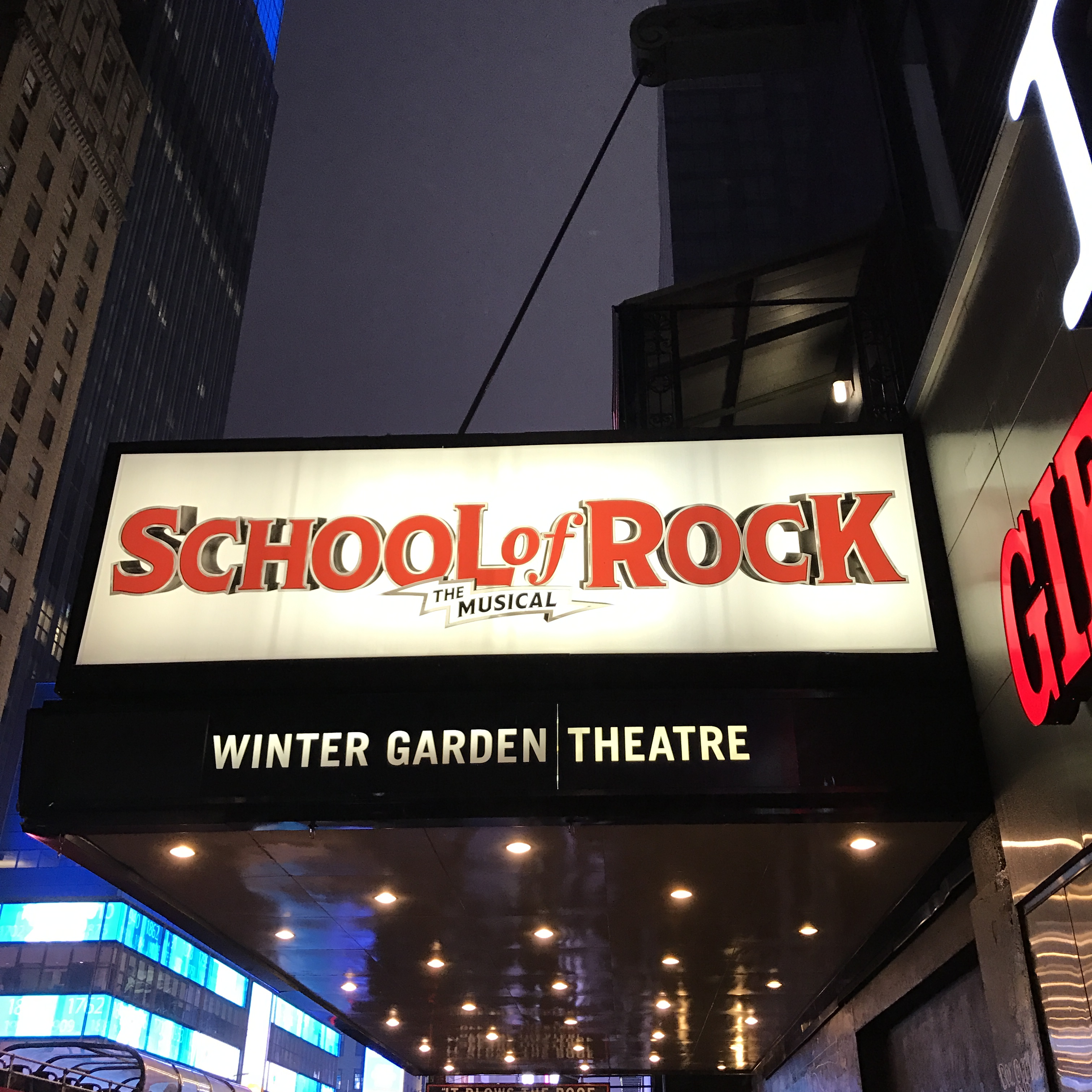 of rock the musical nyc jpg