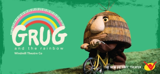 Grug and the Rainbow