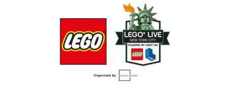 LEGO LIVE LOGO