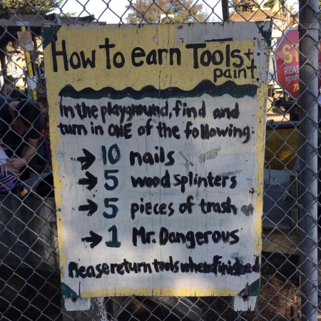 How to earn tools
